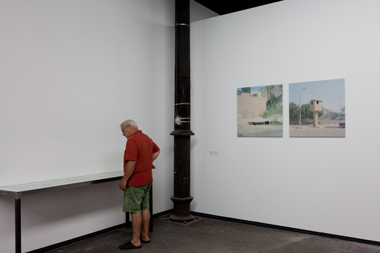 rencontre arles photographie 2012