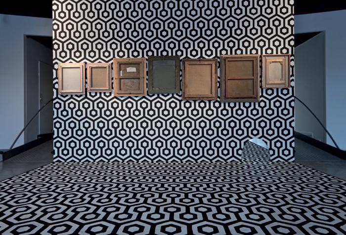 a cha hamu documents d 39 artistes paca. Black Bedroom Furniture Sets. Home Design Ideas